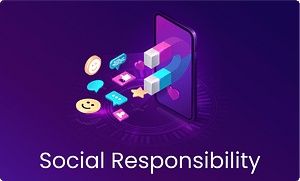 Social Responsibility Mobile