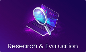 Reasearch & Evaluation Mobile