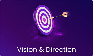 Vision & Direction Mobile
